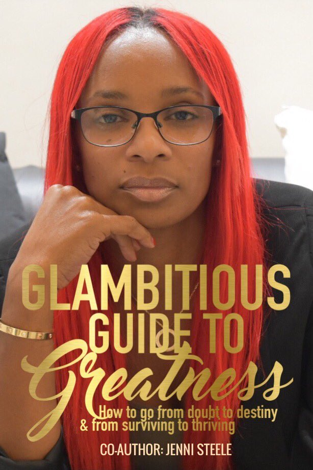 glambitious guide to greatness