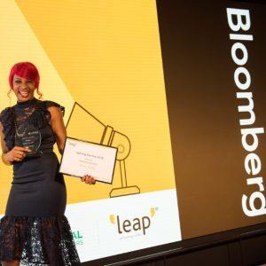 leap awards