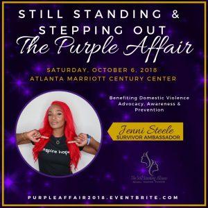 the purple affair