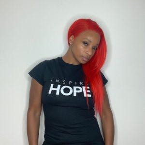 jenni steele - inspire hope